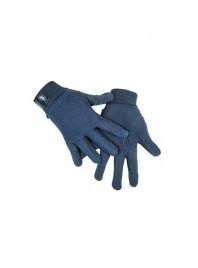 Недорогі рукавички для вершника НКМ в розмірі XL Фото