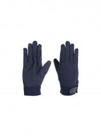 М'які бавовняні рукавички для вершника Harry's Horse Фото