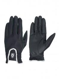 Утепленные зимние перчатки для всадников Evelyn Horze по умеренной цене Фото
