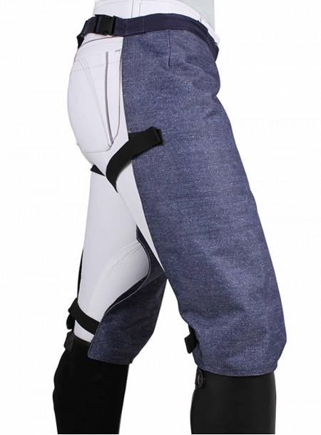 Універсальний водонепроникний захист на ноги QHP для занять у дощову погоду Фото