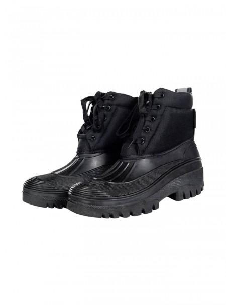 Термо – черевики 39 розміру для вершника від компанії HKM Фото