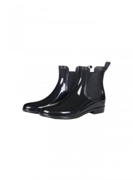 Гумові черевики для щоденної роботи на конюшні від бренду НКМ Фото