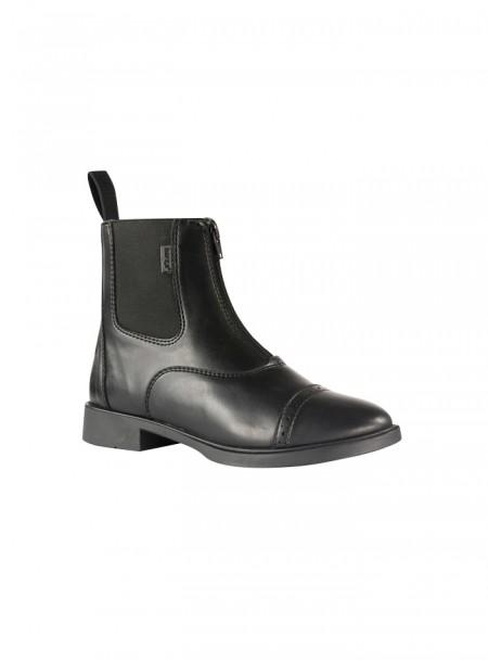 Шкіряні жіночі черевики для занять кінним спортом Wexford 38 розмір Фото
