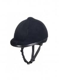 Безпечні заняття верховою їздою тільки з шоломом ТМ НКМ Фото