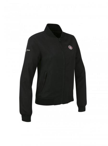 Куртка EQUITHÈME в розмірі XL з м'якого 100% поліестер Фото