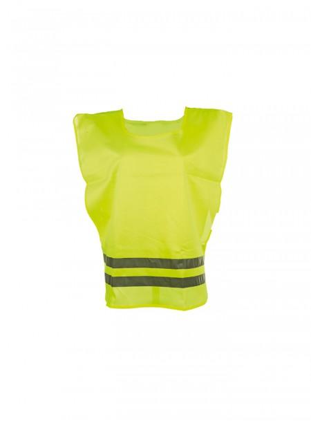Захисний світловідбиваючий жилет НКМ для верхових поїздок Фото