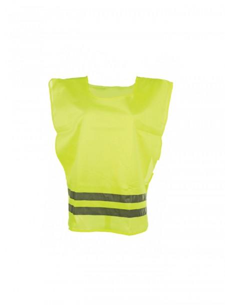 Захисний жилет світловідбиваючий НКМ для занять кінним спортом Фото