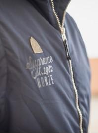 Захисний жилет унісекс QHP Lino для безпечних тренувань Фото