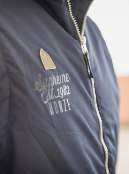 Жилет Lino унісекс в розмірі 122/128 від бренду QHP Фото