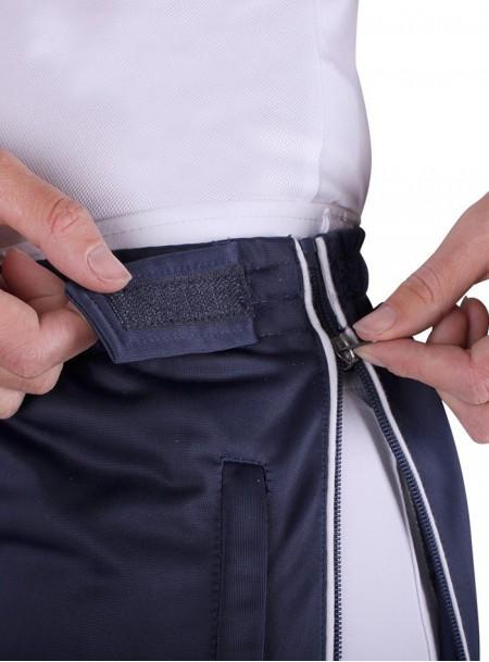 Чоловічі штани для верхової їзди від бренду QHP Фото