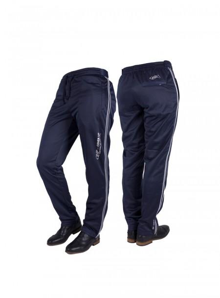 Якісні чоловічі штани для верхової їзди QHP L розміру Фото