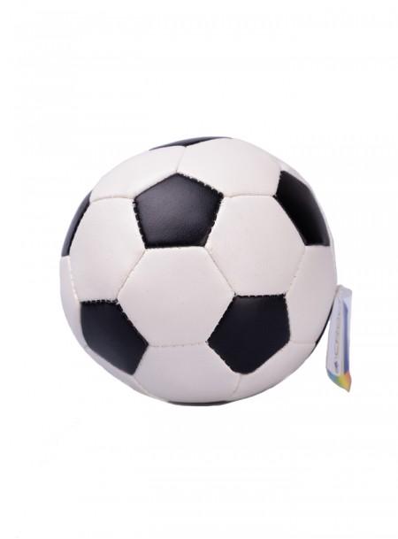 М'який футбольний м'ячик для домашніх тварин CaniAMici 9 см Фото