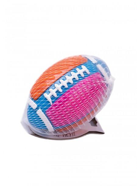 Іграшковий регбійний м'ячик CROCI SPIKY 11 см для собак та мініпігів Фото