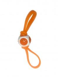 Іграшка дом.твар. CROCI Вибуховою дис-куб, оранж.