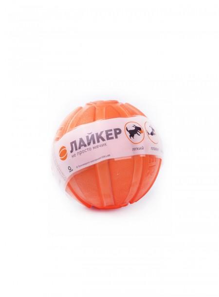 М'яч Лайкер для собак або котів від фірми COLLARE Фото
