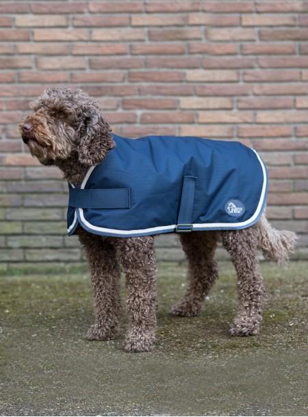 Попона для захисту домашніх тварин від дощу Harry's Horse 45 см Фото