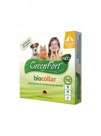 Біонашийник GreenFort для дом.твар. 35 см