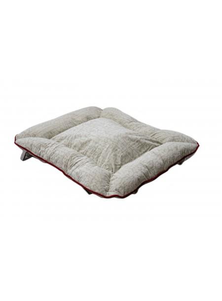 Зручний та комфортний диван для домашніх тварин Cozy Beige 61*45,5*20 см. Фото