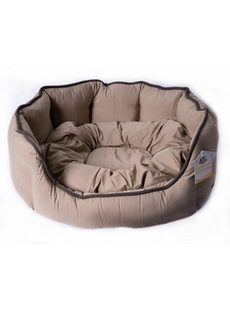 Тефлоновий диван для домашніх тварин 56 см. від ТМ COZY Фото