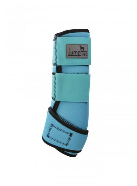 Ногавки для коня Jumptec 530211417 розміру XL Фото