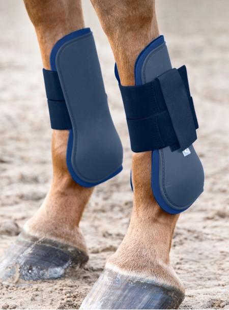 Парні ногавки Tendon Cob з м'якого неопрену та міцного пластику Фото