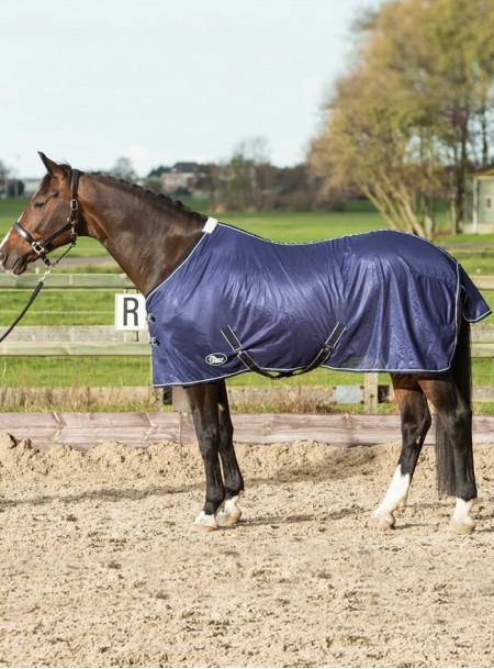 Попона для захисту скакуна від комах та шкідників Harry's Horse Фото