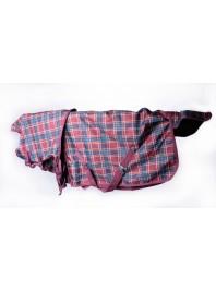 Попона для захисту від дощу з регульованою шиєю 69 / 85cm