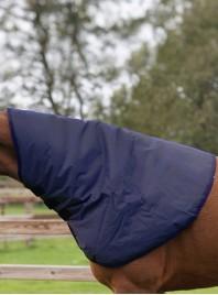 Попона для захисту від дощу На шию для коня