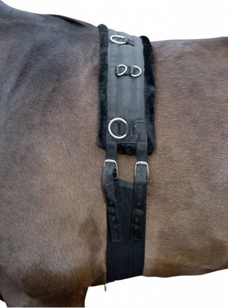Якісна гурта для коня в розмірі Cob / Full від компанії НКМ Фото