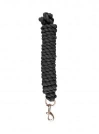 Чомбур довжиною 4м. в чорному кольорі Фото