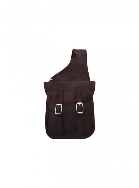 Універсальна сумка на сідло з двома кишенями від ТМ Ekkia Фото