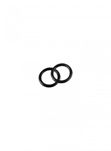 Гумові кільця для стремян (пара) Фото