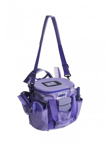 Набір для груммінгу з сумкою від бренду HIPPOTONIC Фото