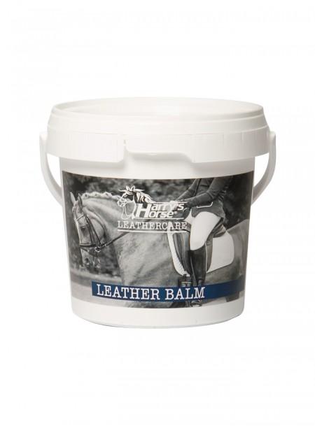 Бальзам для догляду за шкіряними виробами об'ємом 500 мл. від бренду Harry's Horse Фото