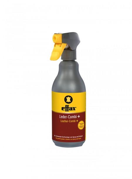 Засіб для догляду за шкіряними виробами проти цвілі LEATHER EFFAX 500 мл Фото