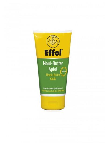 Цілюща олія для порожнини роту коня з ароматом яблука EFFOL 150 мл Фото