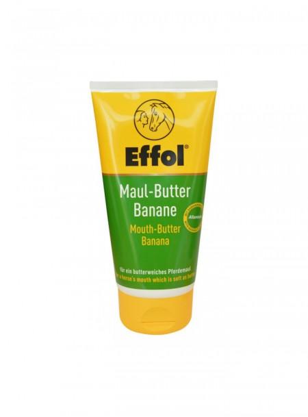 Цілюща олія для порожнини роту коня з ароматом банану EFFOL 150 мл Фото