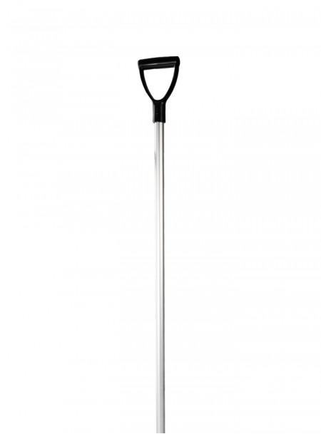 Рукоятка для вил для прибирання в стійлі Horze 115 см Фото