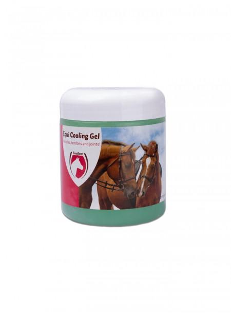 Гель для суглобів коня охолоджуючий Excellent 500 мл Фото
