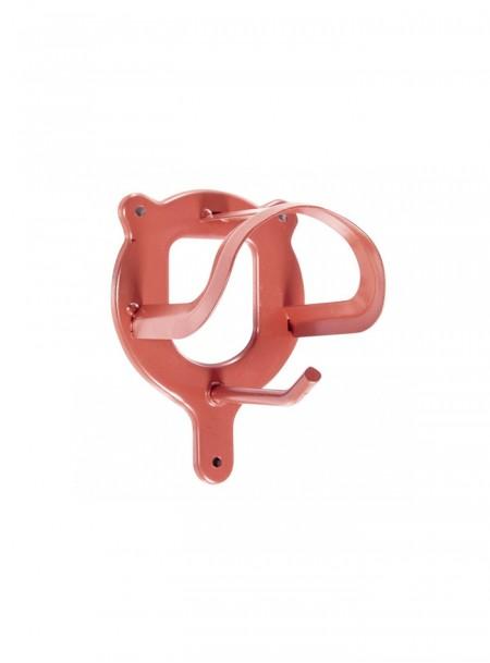 Вішалка для вуздечки (кронштейн) з 100% металу від ТМ HKM Фото