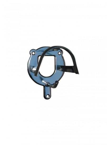 Вішалка для вуздечки Harry's Horse з вініловим покриттям Фото