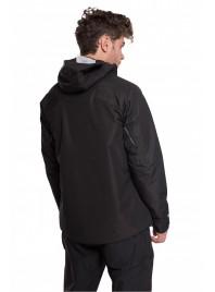 Чоловіча куртка Craghoppers на блискавці зі зручним капюшоном Фото
