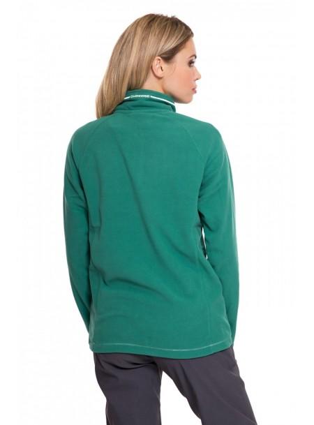 Жіночий пуловер з м'яким коміром Craghoppers Фото