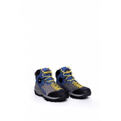Ботинки муж. Lomer Patagonia