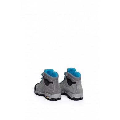 Ботинки жен. Lomer Cristallo 04