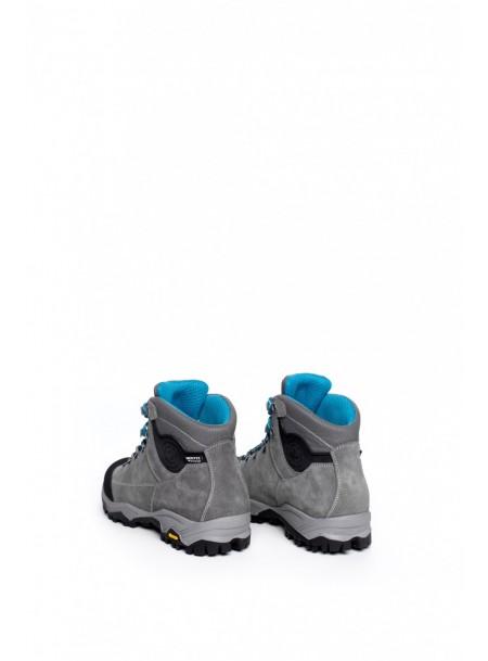 Шкіряні жіночі черевики від фірми Lomer для щоденних прогулянок на природі Фото