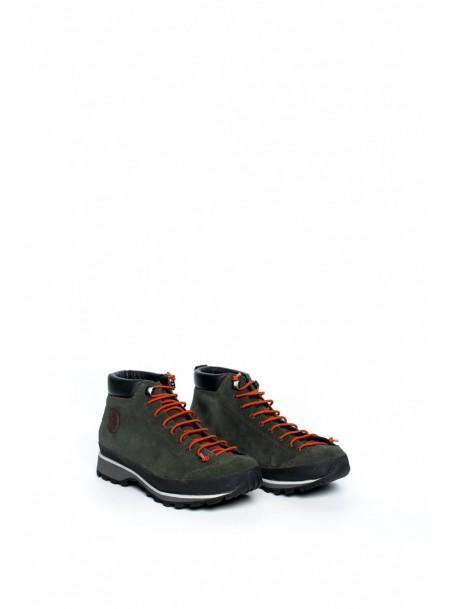 Черевики жіночі Lomer Bio Naturale серії Mid MTX 05 для комфорту ваших ніг Фото