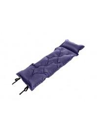 Килимок самонадувний з подушкою