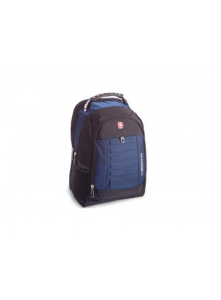 Рюкзак міський з USB VICTOR 20л Фото