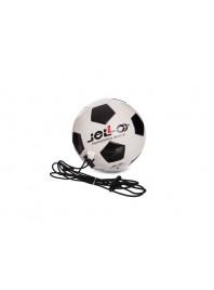 М'яч футбольний тренувальний футбольний тренажер №4 JELLO